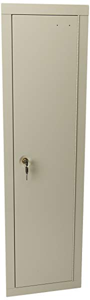 Stack-On in-wall gun safe